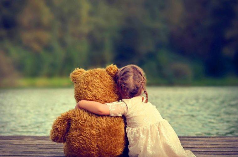 La ciencia nos desvela por qué necesitamos abrazos y caricias 2