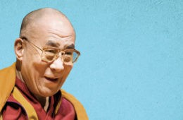 El dalái lama nos revela la causa de la ansiedad moderna 16
