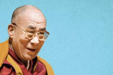 El dalái lama nos revela la causa de la ansiedad moderna 12