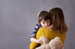 Ocultar las emociones negativas a los niños es una pésima idea 10