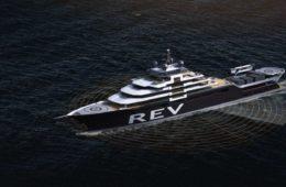 Dona su fortuna para construir un buque que limpiará los océanos 20