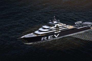 Dona su fortuna para construir un buque que limpiará los océanos 4