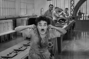 Charles Chaplin: cuando comienzas a amarte de verdad sucede algo mágico 10
