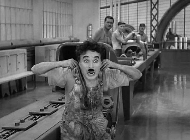 Charles Chaplin: cuando comienzas a amarte de verdad sucede algo mágico 2