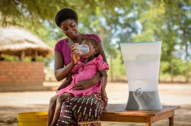 El nuevo sistema que llevará agua potable a quienes más lo necesitan 2