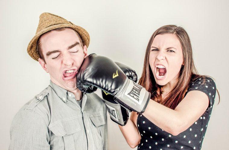 9 técnicas para ganar cualquier discusión 2