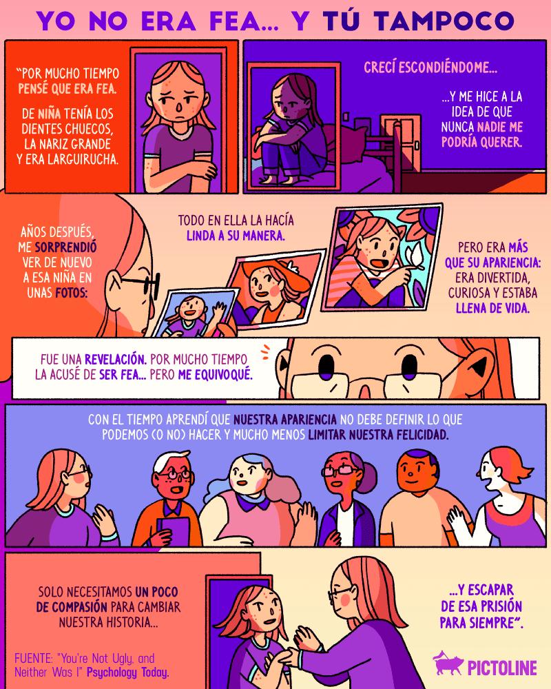 Los 20 sinceros consejos que las mujeres de 40 deberían confesar a las de 20 5
