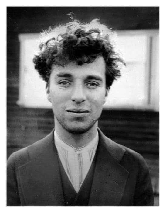 Charles Chaplin: cuando comienzas a amarte de verdad sucede algo mágico 3