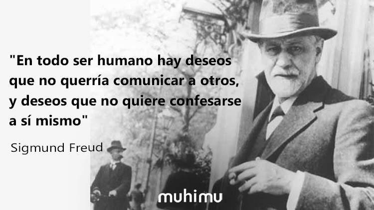 10 frases de Sigmund Freud que le dan un vuelco a la manera convencional de ver el mundo 4