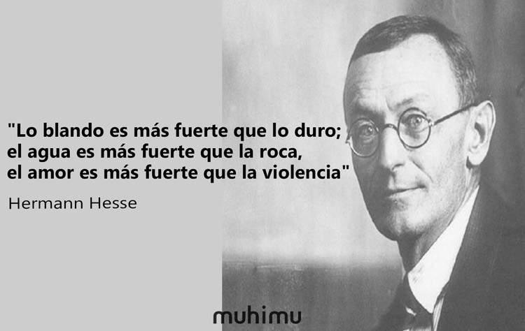 13 frases de Hermann Hesse que te harán creer más en ti 4