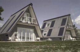 Construir casas en menos de 6 horas y por menos de 30.000€ es posible 12