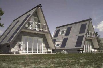 Construir casas en menos de 6 horas y por menos de 30.000€ es posible 6
