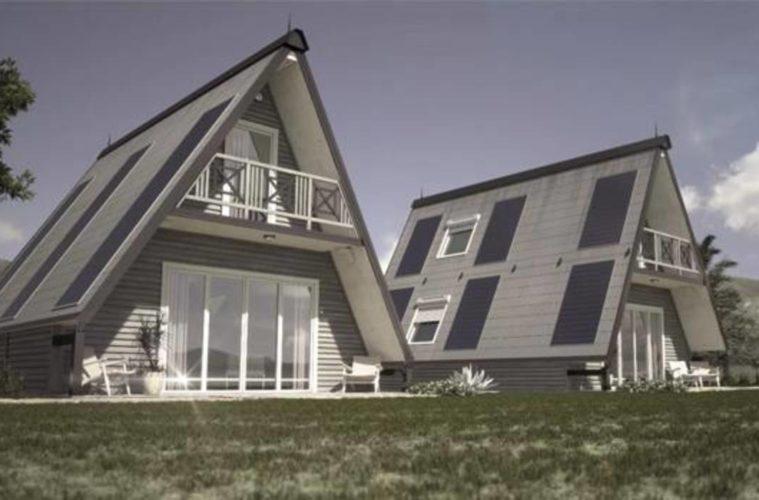 Construir casas en menos de 6 horas y por menos de 30.000€ es posible 2