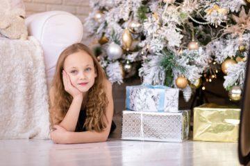 Un problema que se repite cada año: los niños hiperregalados 8
