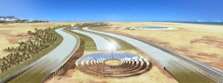 La técnica de arcilla húmeda que transforma los desiertos en tierra fértil 2