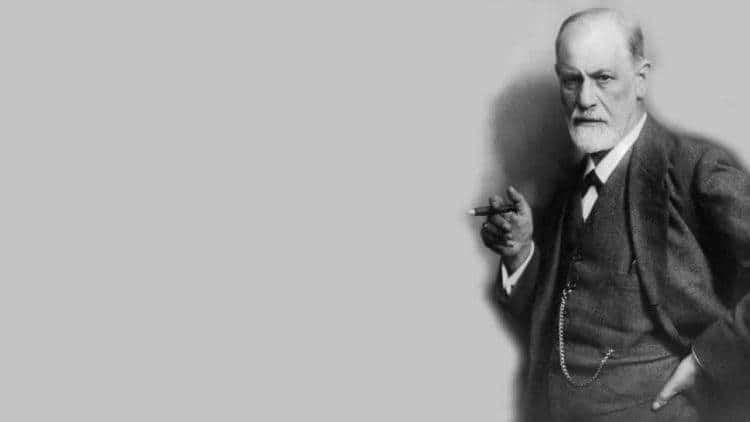 10 frases de Sigmund Freud que le dan un vuelco a la manera convencional de ver el mundo 2