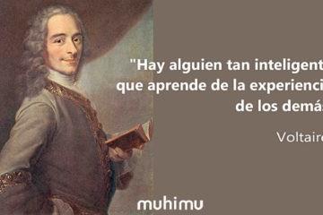20 frases de Voltaire que nos harán ser más sabios y reír a la vez 24