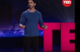 Justin Baldoni lanza un desafío a todos los hombres: ¿somos lo suficientemente fuertes como para ser sensibles? 2