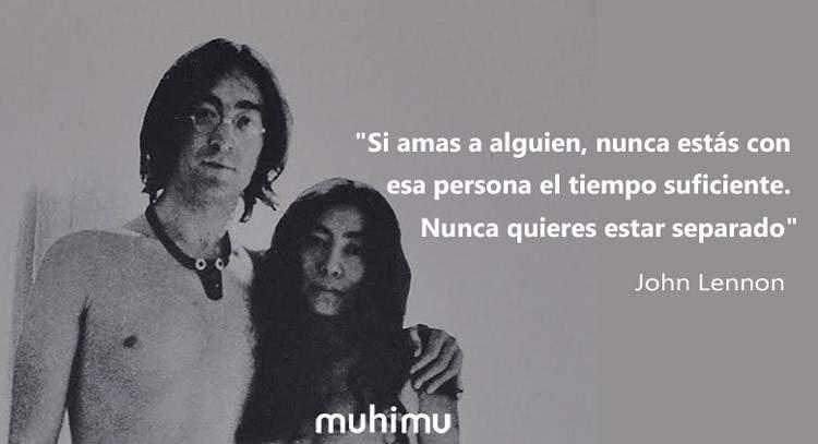 15 frases de John Lennon, el cantante del amor y la no violencia 4