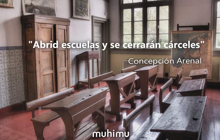 15 frases de Concepción Arenal, defensora del amor, la libertad y la dignidad para todos 3