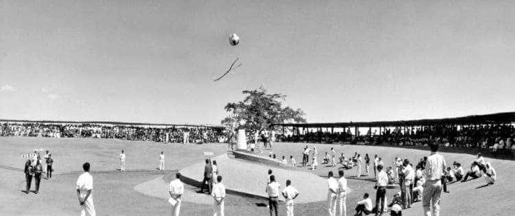 Auroville: así es la ciudad india donde se vive sin dinero 1