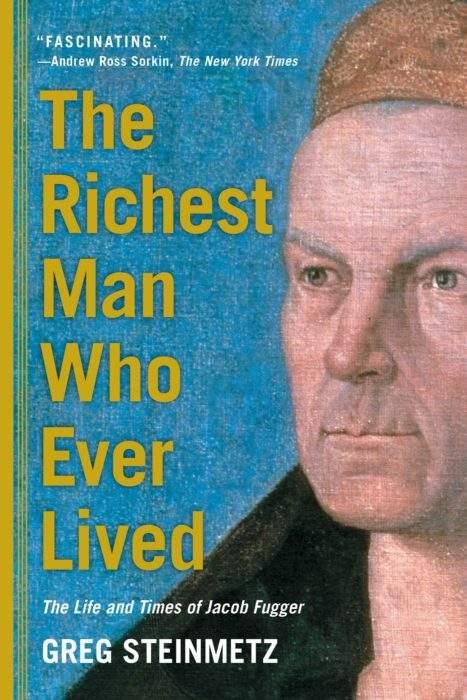 Jakob Fugger: el desconocido banquero que se convirtió en la persona más rica de la historia 3