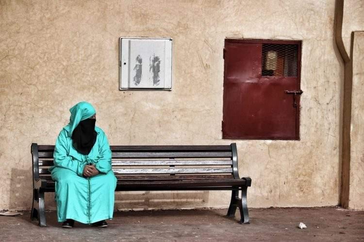 """""""Mataría a mi hermana si ella fuese a trabajar"""" y otras respuestas que encontrarás en las calles jordanas 4"""