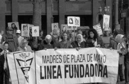 Esta era Marta Vásquez, la presidenta de las Madres de Plaza de Mayo y un símbolo de la lucha por la verdad en Argentina 2