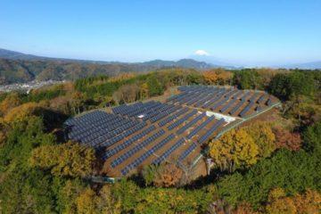 Revolución energética en Japón: docenas de ciudades se desconectan de la red 16