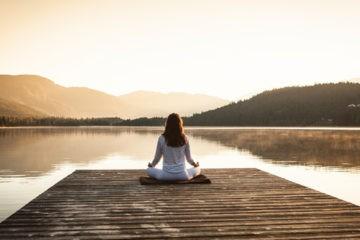 Este es el mejor ejercicio para tu salud mental. ¿Te animas a probarlo? 8