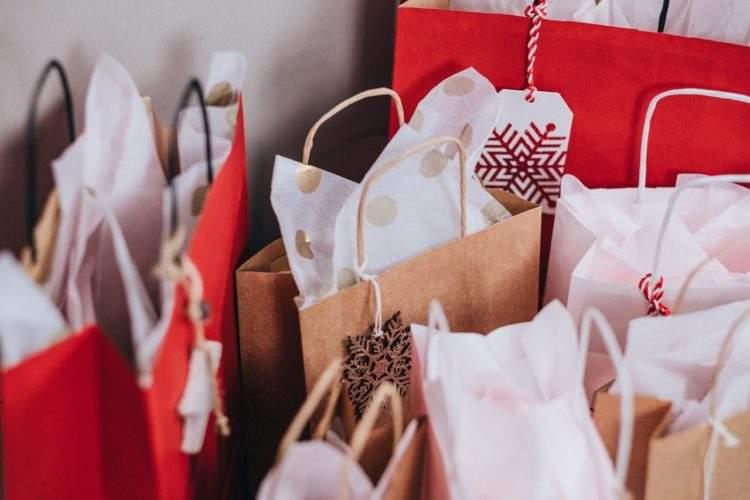 ¿Regalos en Navidad? Los científicos tienen claro lo que deberías regalar para ser feliz 1