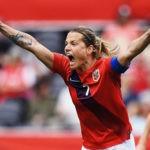 Noruega iguala sueldos entre el equipo masculino y el femenino de fútbol