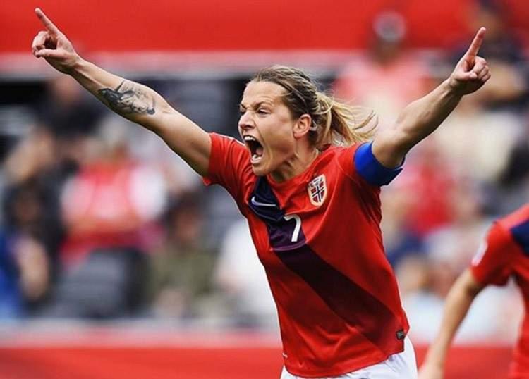 Noruega iguala sueldos entre el equipo masculino y el femenino de fútbol 2