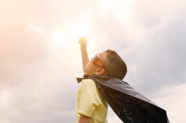 Las 3 claves para que tu hijo crezca psíquicamente sano 2