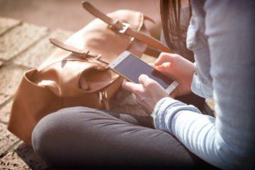El único teléfono cuyo objetivo es sencillo y esencial: calmar tu ansiedad 5