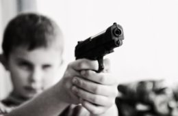 El Black Friday deja un sonrojante récord histórico de ventas de armas en Estados Unidos 2