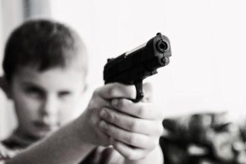 El Black Friday deja un sonrojante récord histórico de ventas de armas en Estados Unidos 10