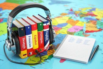 Este mapa muestra cuánto puedes tardar en aprender un idioma 8