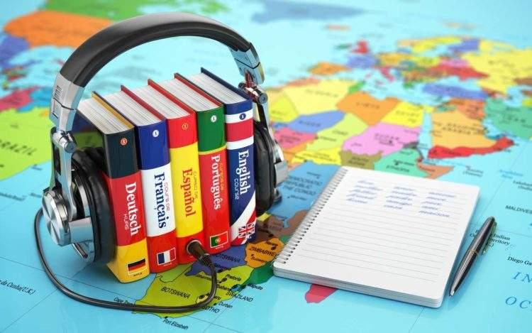 Este mapa muestra cuánto puedes tardar en aprender un idioma 1