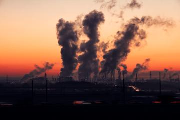 En pocas generaciones, el calentamiento global nos acercará al fin del mundo 15