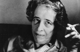 Hannah Arendt merece batir todos los récords de visitas en YouTube y este es el porqué 18