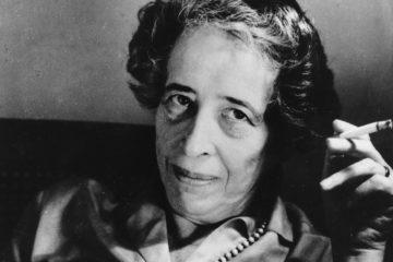 Hannah Arendt merece batir todos los récords de visitas en YouTube y este es el porqué 4