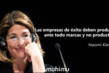12 reflexiones de Naomi Klein que nos hacen ver la verdad oscura del capitalismo 16