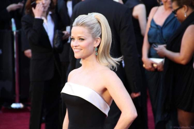 Reese Witherspoon revoluciona Hollywood arriesgando su propio dinero por una idea 2