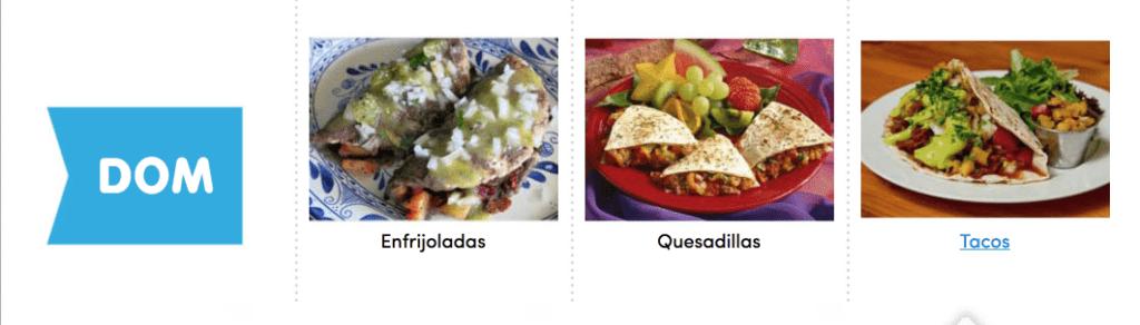 Aquí puedes ver un menú completo, sencillo y vegano para comer sano toda la semana 10