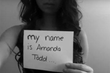 amanda todd acoso