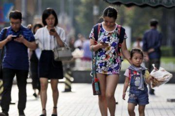 El sistema de valoración social de Black Mirror ya es real y China lo implementará 14