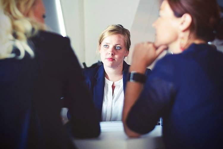 triunfa en las entrevistas de trabajo