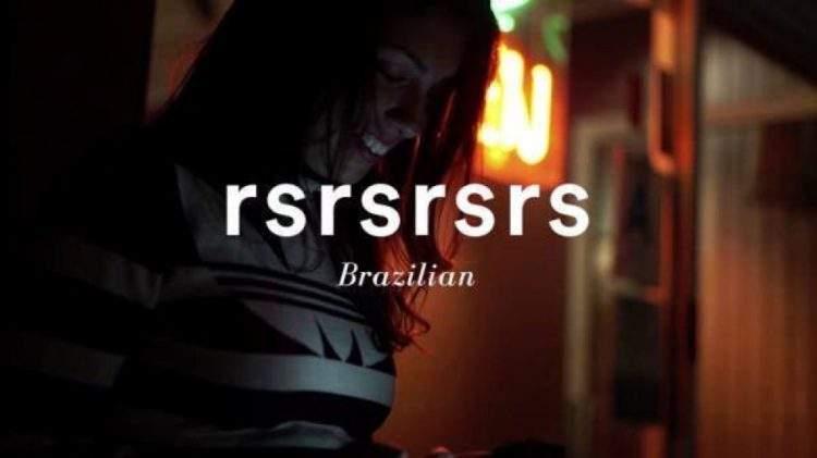 risa brasileño