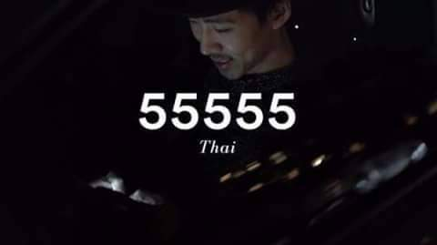 risa tailandés